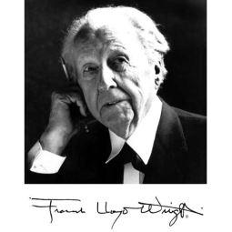 Frank Lloyd Wright Firma