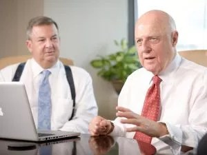 Attorneys of Lamothe Law Firm in New Orleans