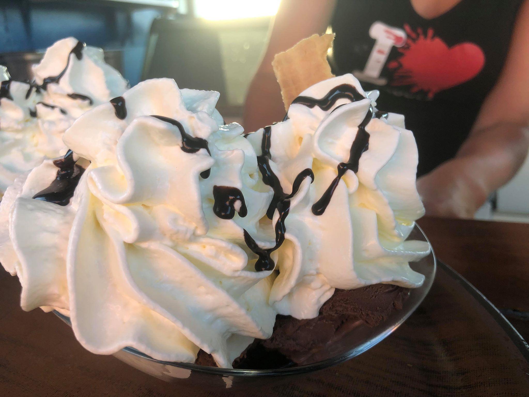 coupe glacée