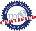 Certified Mediation Training Institute