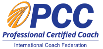 Professional Certified Coach International Coach Federation