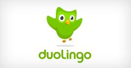 anglais : Duolingo