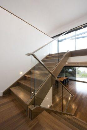 Lépcső világítás - Lustre