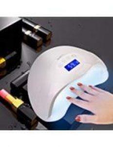 Guía de compra completa de una lámpara de uñas