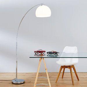 comprar lampara de pie Brilliant 92940/75 Vessa