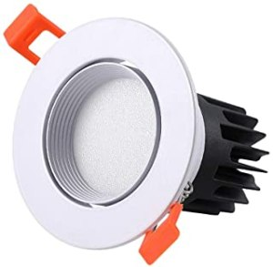 Lamparas Empotrables Led