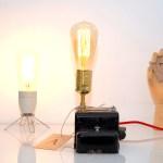 Lampe LAMPDA Disjoncteur