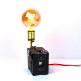 LAMPDA ZEISS IKON Box-Tendor