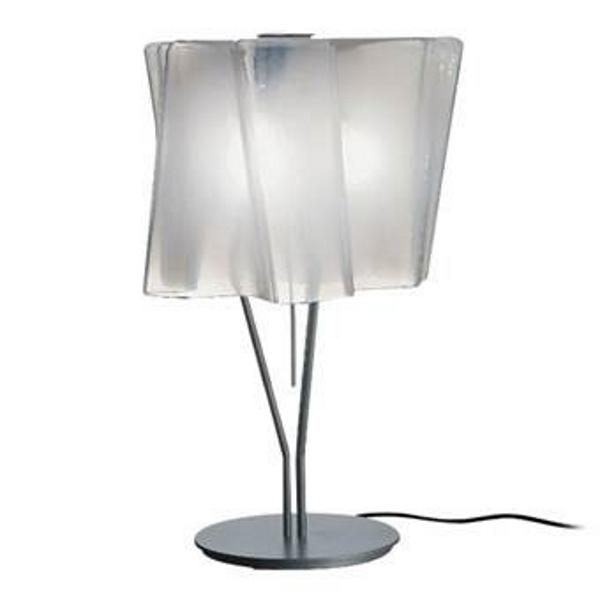 Artemide Logico Mini tafellamp grijs