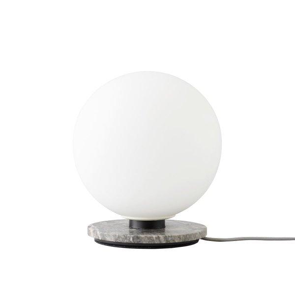 Menu TR Bulb Tafel- Wandlamp - Marmer / Mat