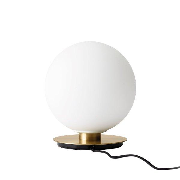 Menu TR Bulb Tafel- Wandlamp - Messing / Mat