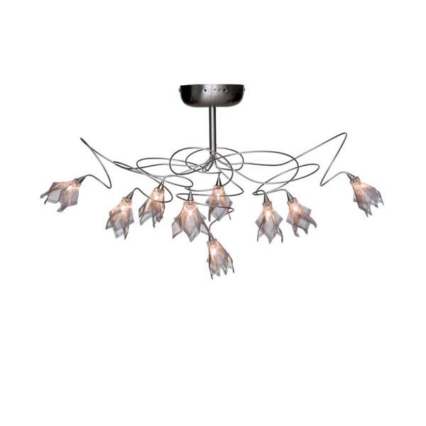 LED design plafondlamp PL15 Breeze