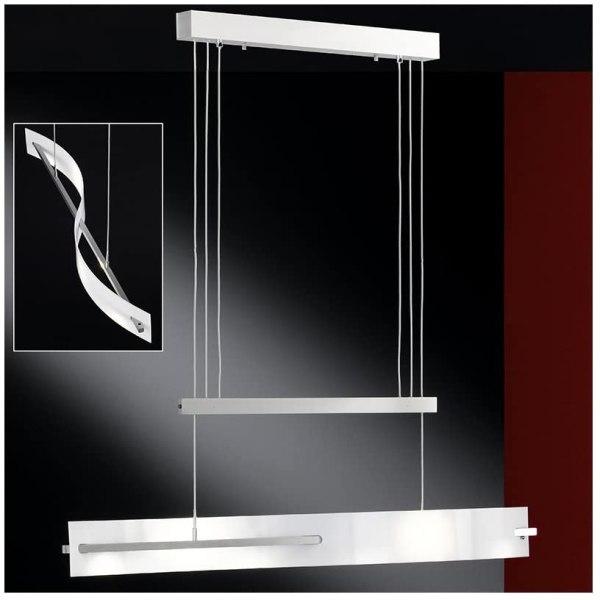 Lampen Design Outlet Honsel 64196 Ladina LED Pendelleuchte