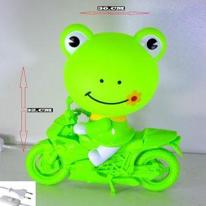 Motorrad Kinderleuchte