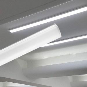 LED PROLINE P Leuchte 40 Watt, 120cm
