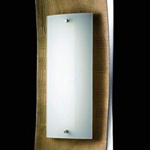 Wandleuchte AluminiumFischer Shine 51511