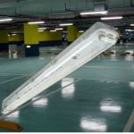 LED Feuchtraumleuchte 60-120-150 cm