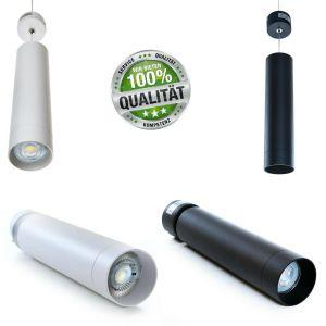 Hängeleuchte Spotlight LED gu10 Pendelleuchte