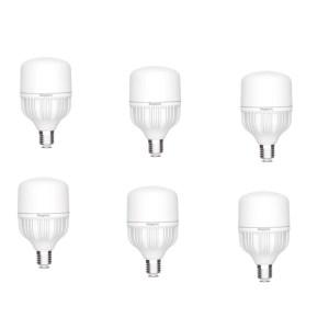E27 LED Leuchtmittel Glühbirne Lampe Kaltweiß 20W 30W 40W Birne leuchte ip20
