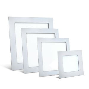 LED Panel Deckenleuchte Einbaustrahler