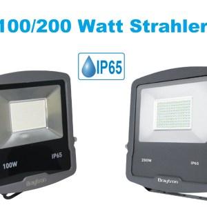 LED Fluter Strahler IP65