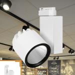 LED Schienen-Strahler 40 Watt