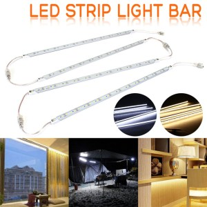 LED Licht Unterbauleiste