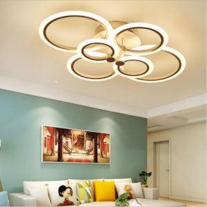 LED Deckenleuchte 51W