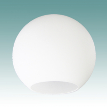Ceiling Dish Glass