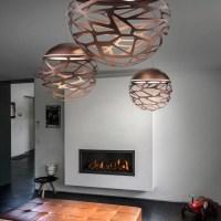 Lodes / Studio Italia Design Pendelleuchte Kelly Sphere Medium