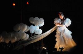#10 The Bride