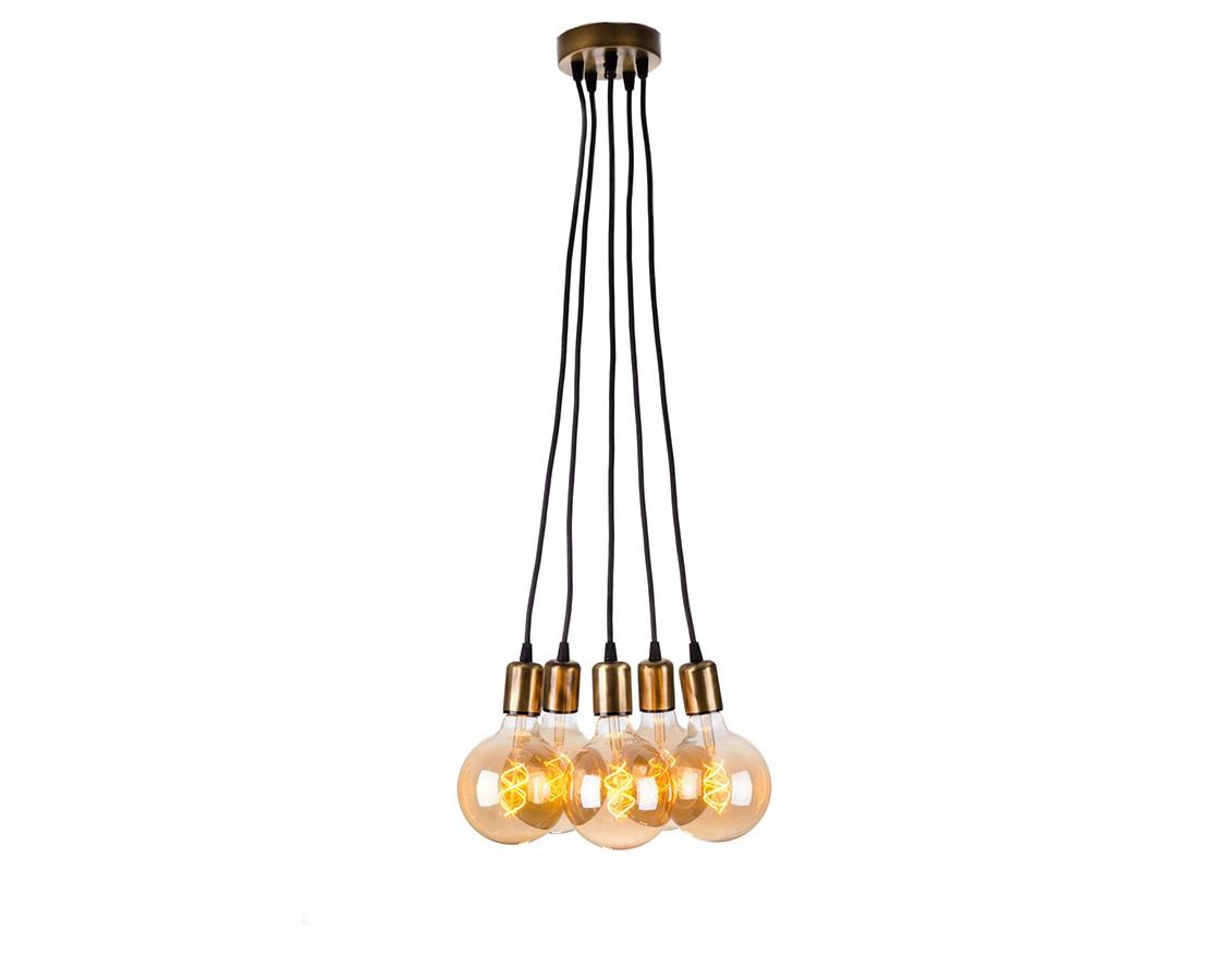 Va Je 05 Led Vintage Style Lamp Designed By Lampionstudio