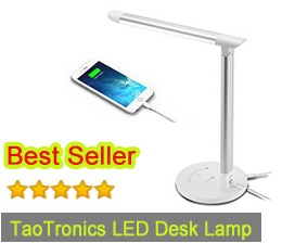 best selling desk lamp review