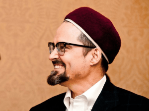 Hamza Yusuf talks about the issues and controversies of the Islamic State