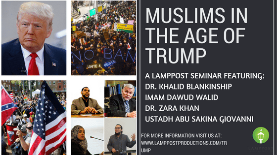 Muslims in the Age of Trump2