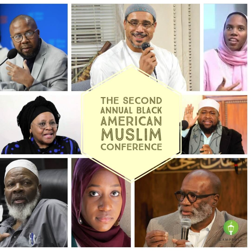 Second Annual Black American Muslim Conference