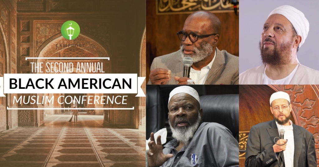 The Second Annual Black American Muslim Conference