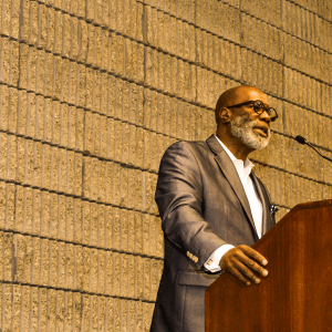 Dr. Sherman Jackson Responds to Ali al-Arian