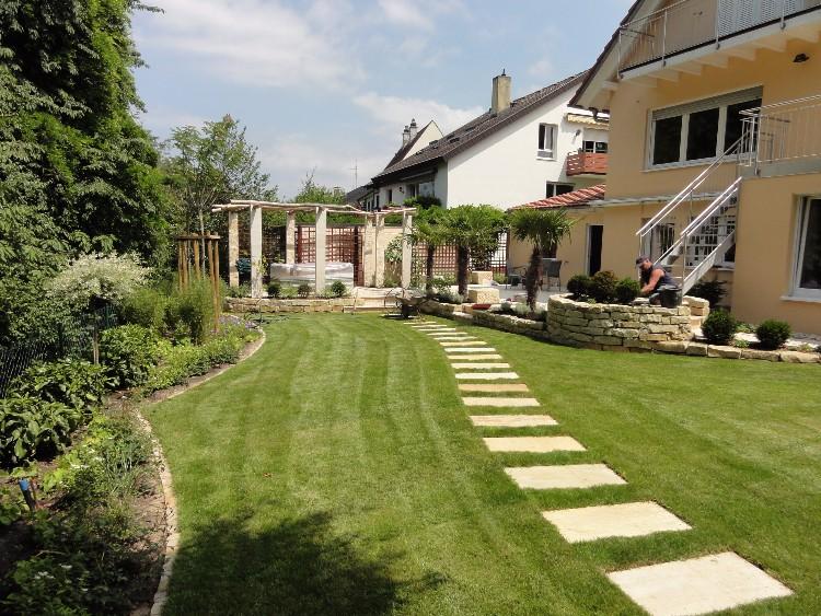 Blog Helmut Lamprecht Gartenplaner