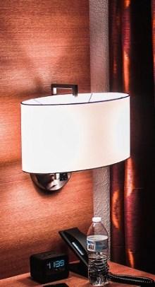 oval lamp shade