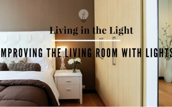 Living in the Light: Improving the Living Room with Lights