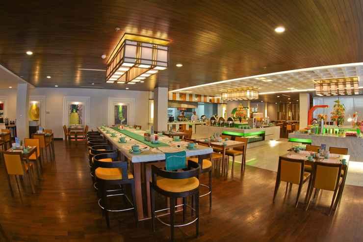 Restoran di Harris Hotel Malang