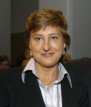 Alcaldesa de La Muela