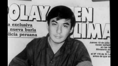 Post: Víctor Polay, el APRA y la izquierda