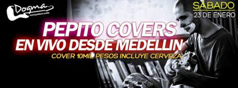 Pepito Covers
