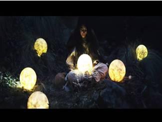 Fotografía tomada de su vídeo oficial.