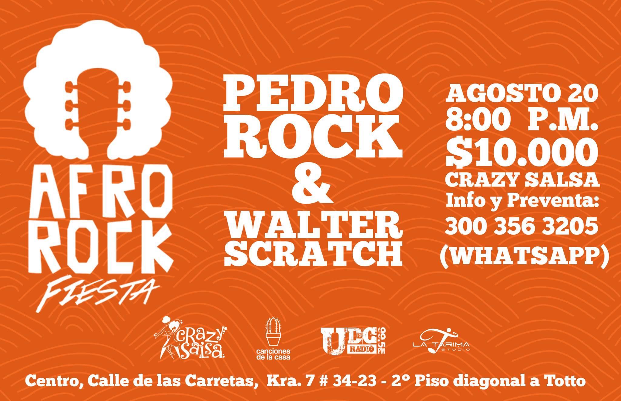 Afro Rock Fiesta