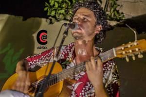 Fotografía cortesía Semana de la Música Independiente.