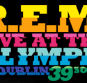 R.E.M : le dvd live at the olympia