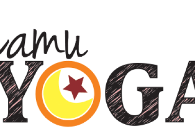 Lamu Yoga festival logo